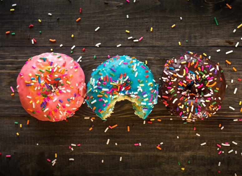 Sweet-tooth: Chocolate & Bakery WordPress Themes