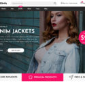 24 Best Free ECommerce Website Templates 2019