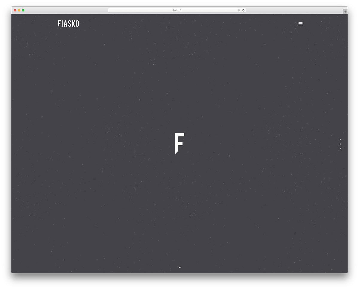fiasko-simple-portfolio-with-uncode