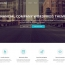 16 Best Financial Company WordPress Themes For Consulting And Financial Services 2015