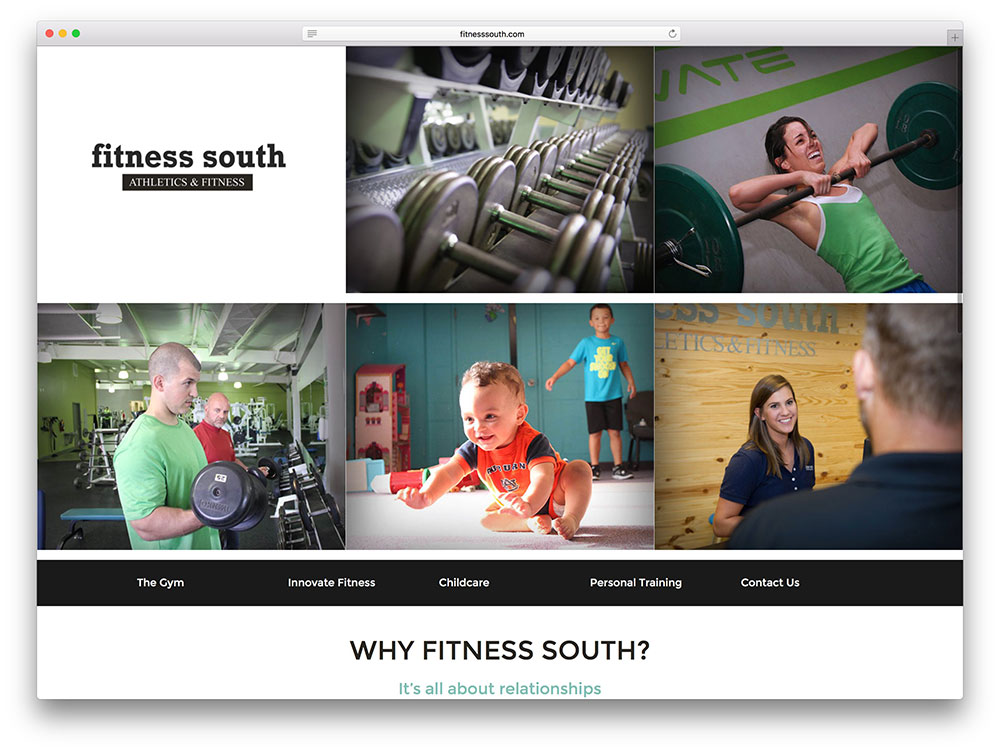 fitnesssouth-fitness-website-using-avada-theme
