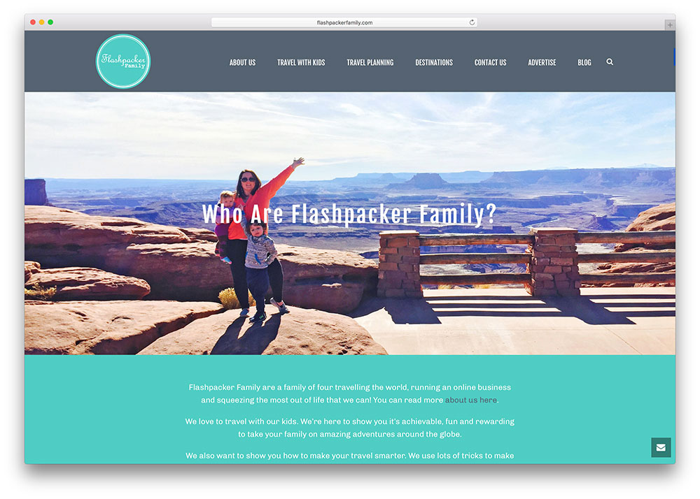 flashpackerfamily-travel-website-jupiter-theme-example