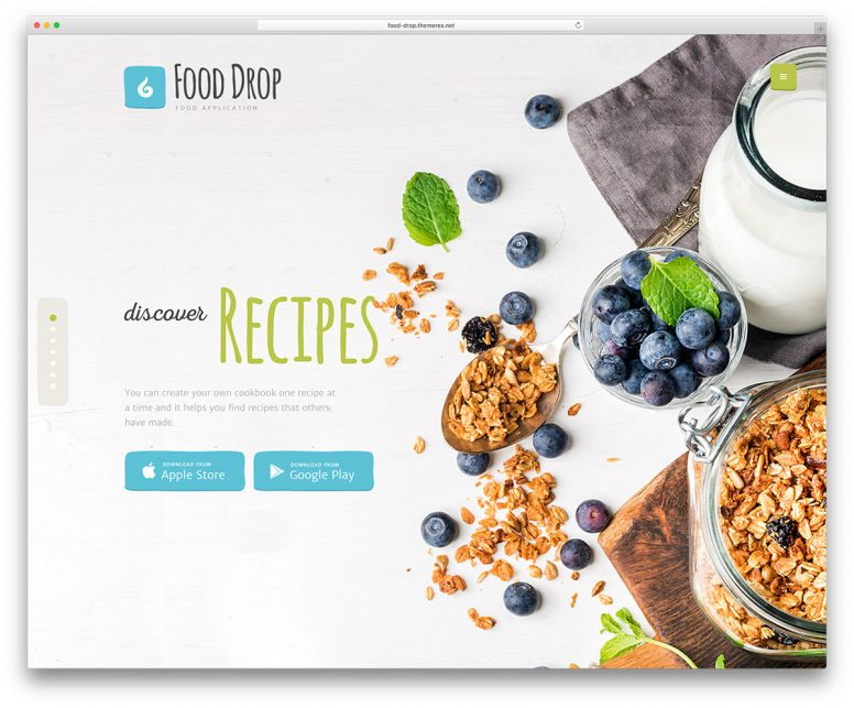 9 Food Delivery Service WordPress Themes 2017