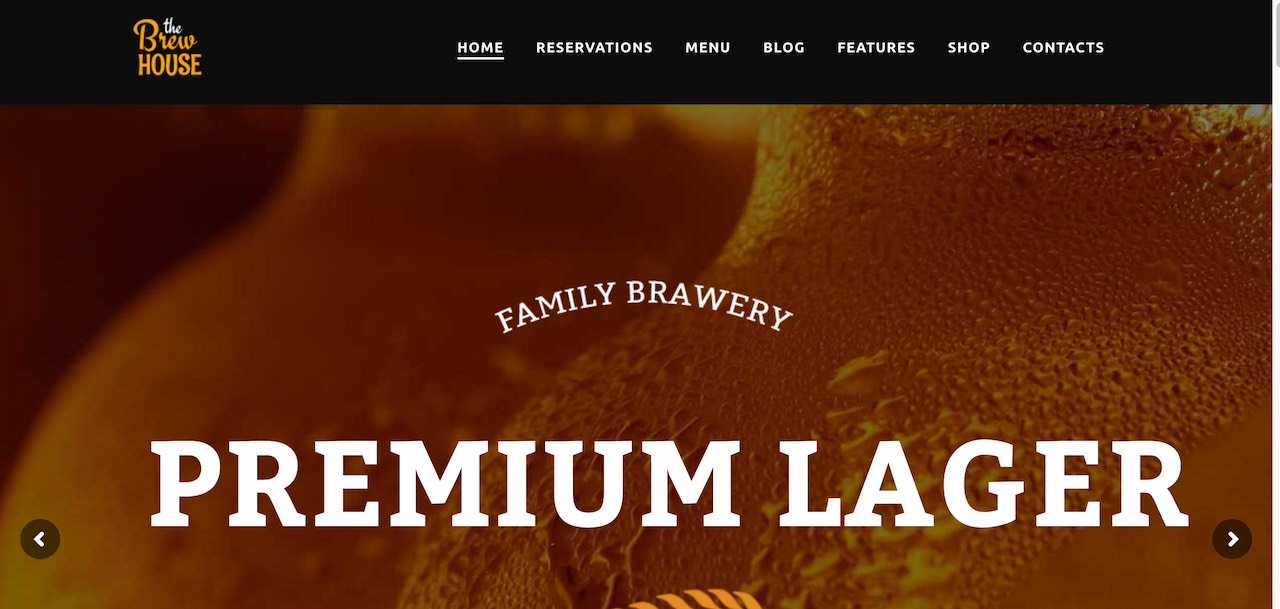 food-drink-restaurant-cafe-pub-wp-theme-CL