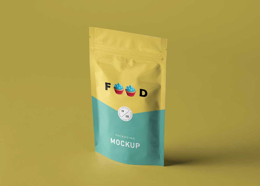 31 Best Free Packaging Mockups For Gifts And Products 2020 Colorlib
