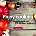 25+ Awesome Food WordPress Themes To Showcase And Share Your Recipes 2018