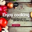 20+ Awesome Food WordPress Themes To Showcase And Share Your Recipes 2017