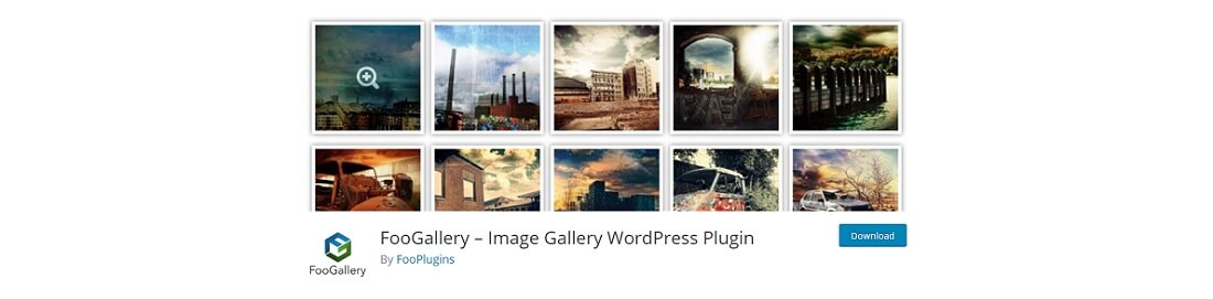 foogallery wordpress gallery plugin