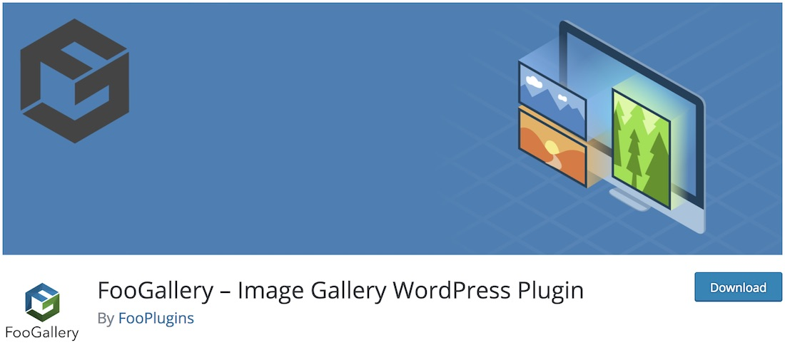 foogallery wordpress media library management plugin
