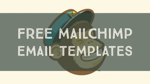 Free-mailchimp-email-templates