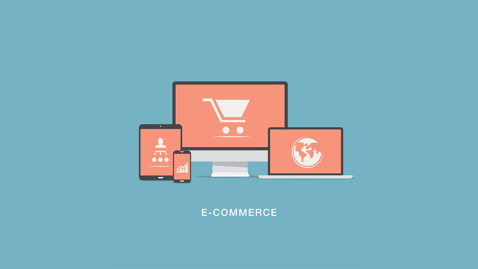 Top 30 Free Ecommerce Website Templates Built With Bootstrap 2019