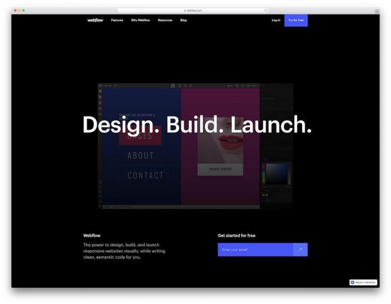 Free Drag And Drop Website Builder