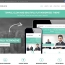 20 Free & Responsive Flat Design WordPress Themes For Portfolio and Corporate Websites 2014