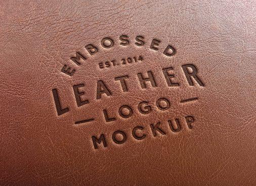 Free Logo Mockup Templates