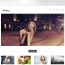 30+ Beautiful & Free Responsive WordPress Portfolio Themes 2014