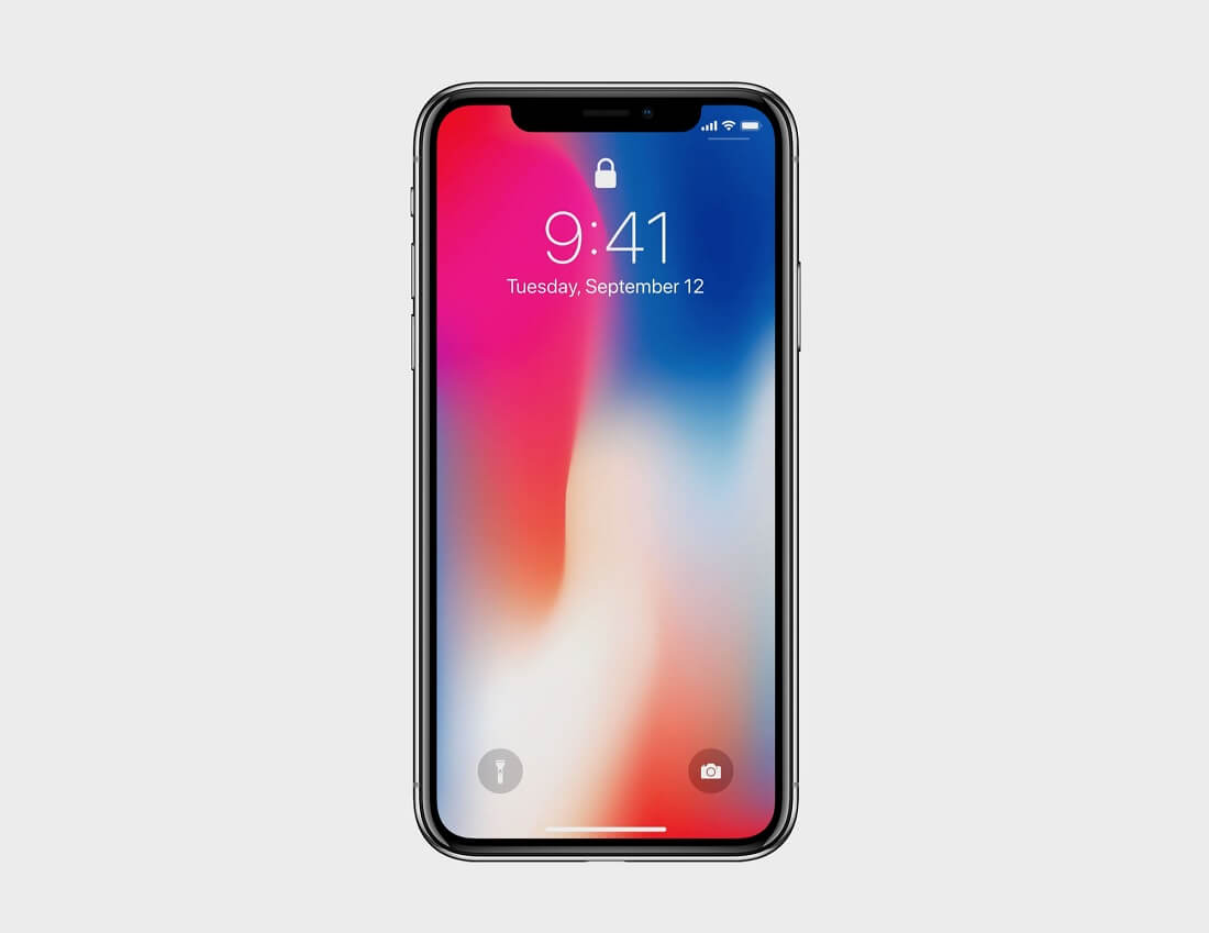 19 Best Free Iphone X Xs Max Psd Mockup Templates In 2019 Colorlib