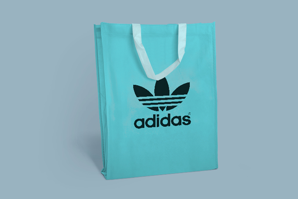 free tote bag mockup in psd