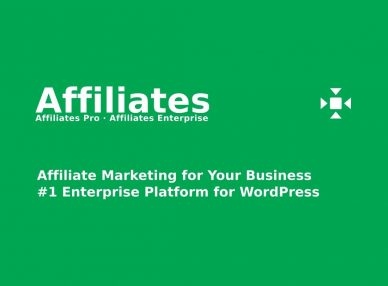 Free Wordpress Affiliate Plugins