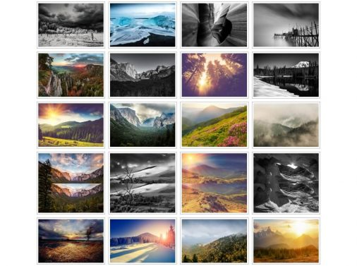 Free Wordpress Gallery Plugins