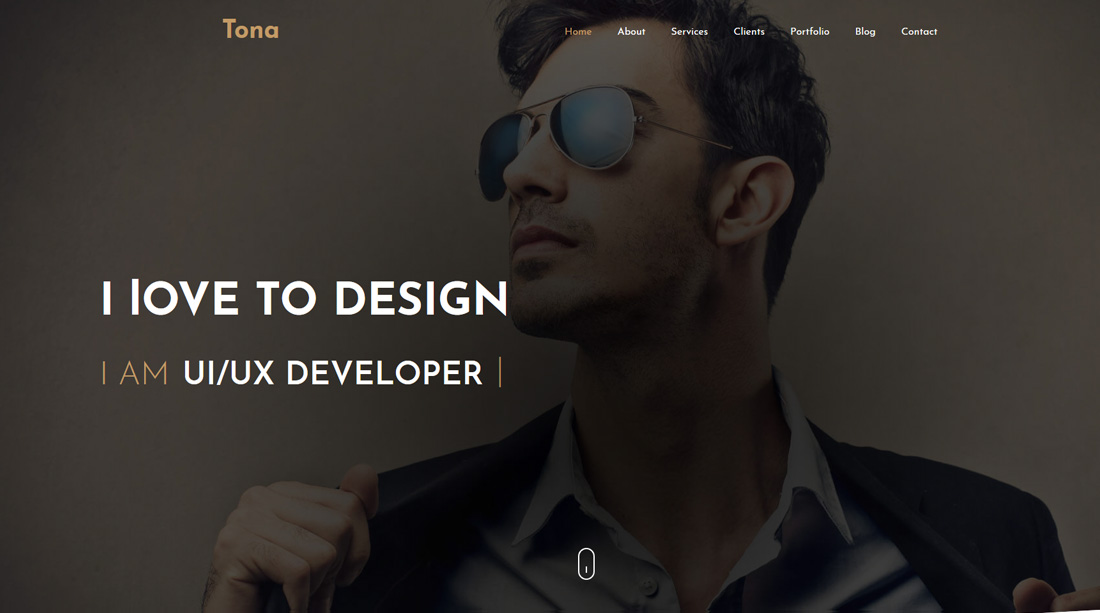 freelancer-bootstrap-personal-website-templates