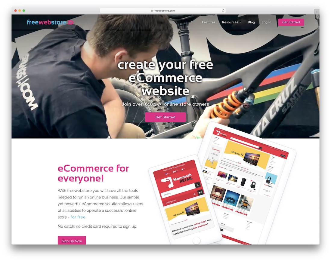 25 Best Ecommerce Website Builder Software 2020 Colorlib