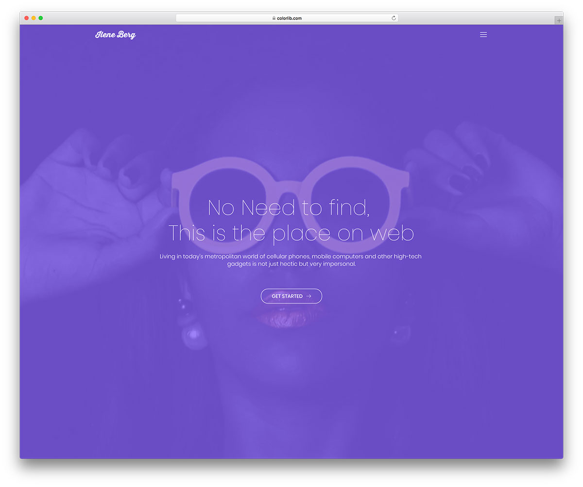 80 Best Free Bootstrap Templates To Create Modern Websites