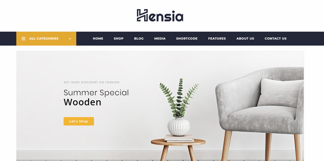 How To Choose Your Perfect Furniture WooCommerce Theme?