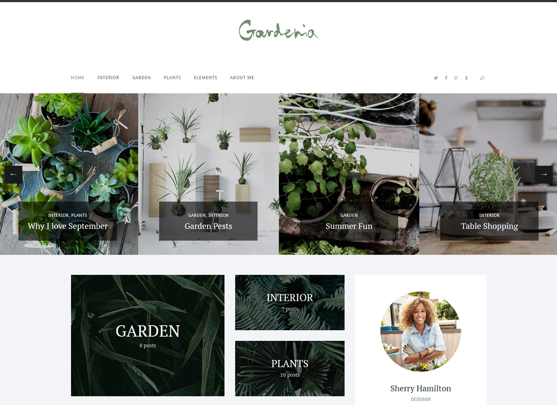 gardenia-wordpress-personal-blog-theme