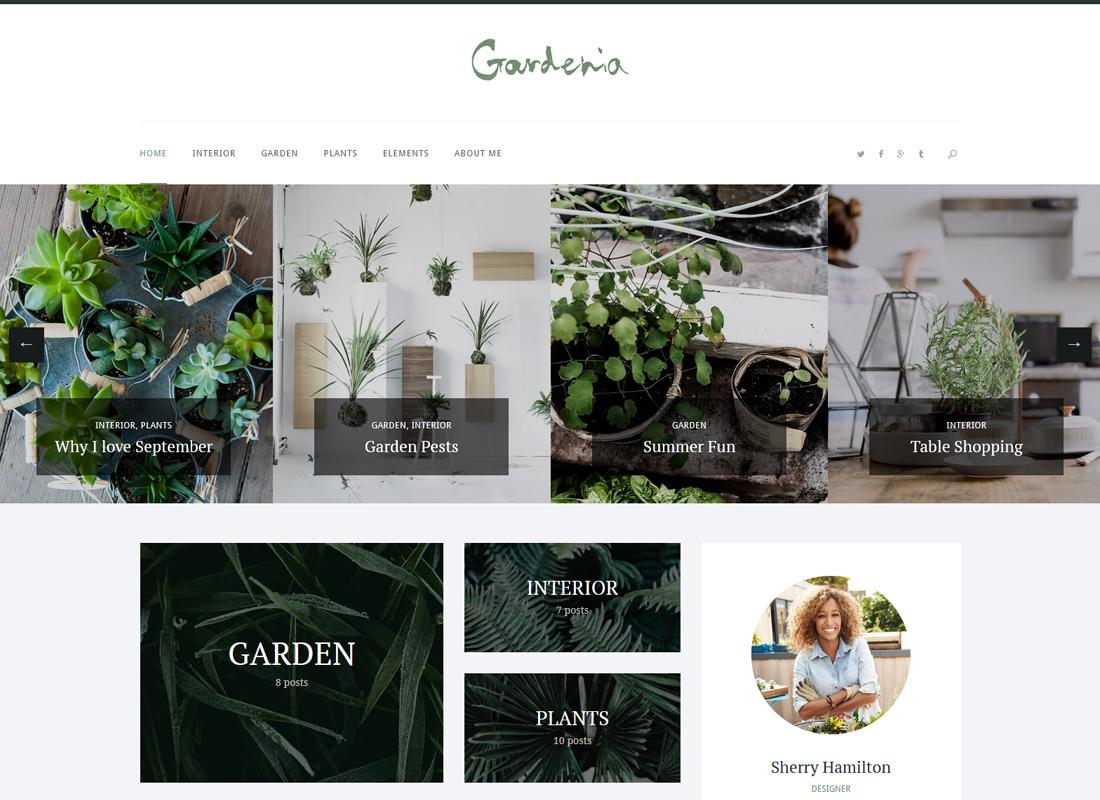 gardenia-wordpress-personal-blog-theme