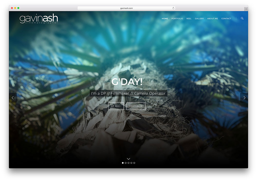 gavinash-fullscreen-website-with-salient-theme