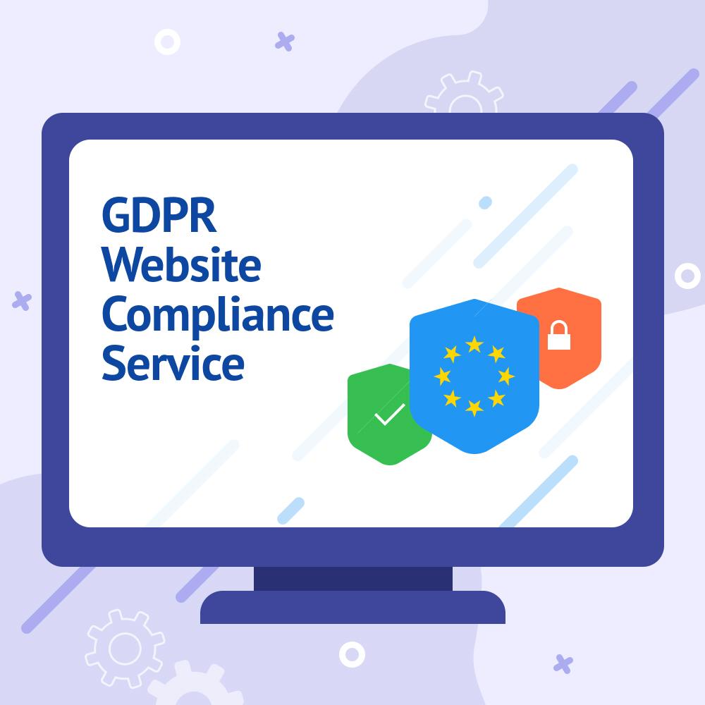 GDPR Website Compliance Service