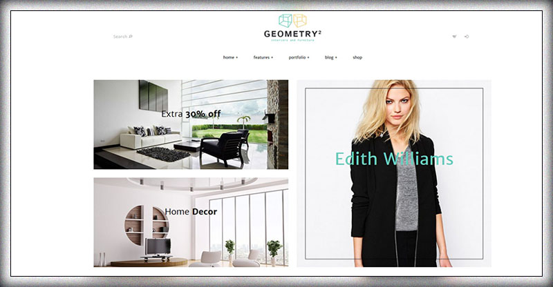 Geometry | Interior Design & Furniture Shop
