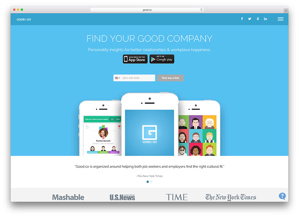 good-app-landing-page-site-using-total-theme
