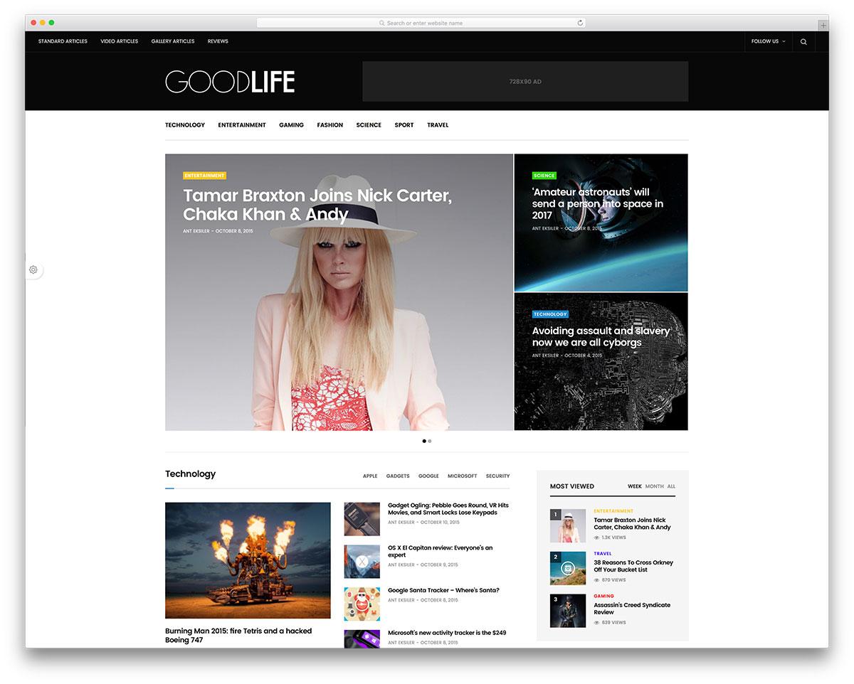 goodlife-beautiful-news-wordpress-template