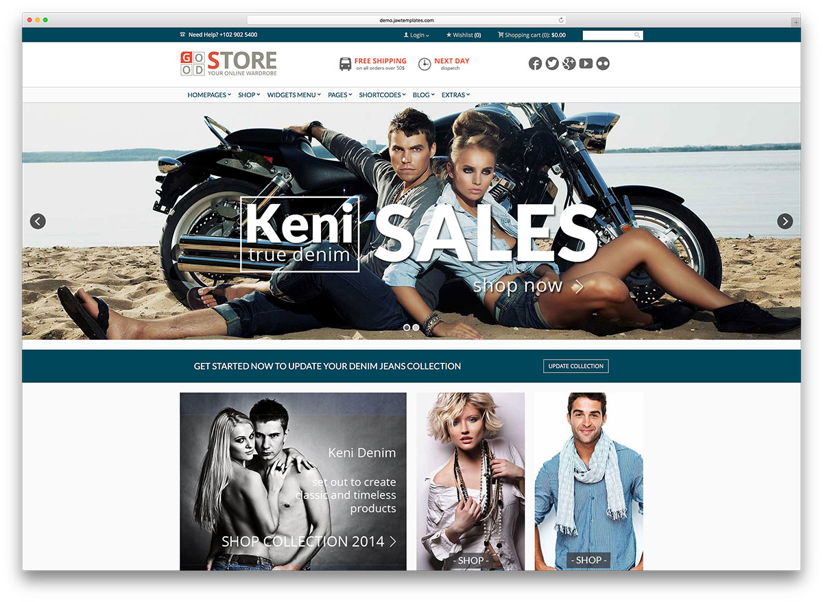 goodstore-creative-woocommerce-store-theme