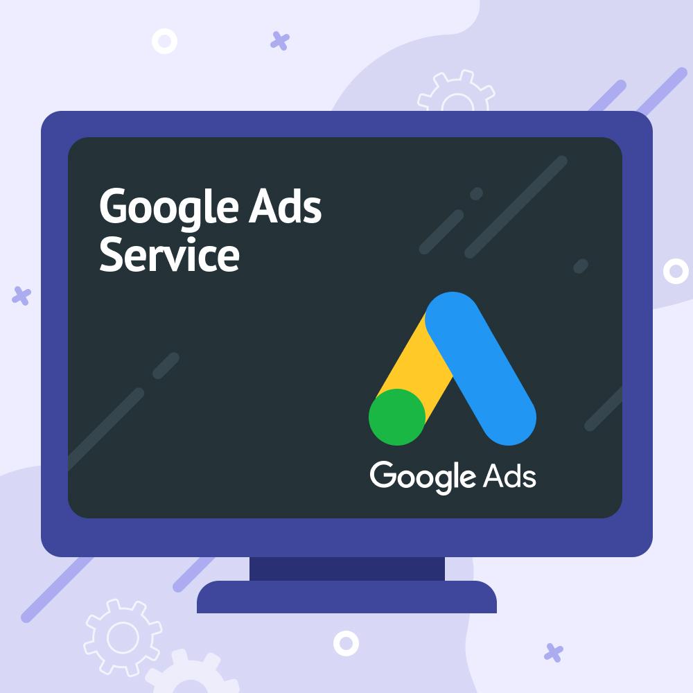 Google Ads Service & PPC Management