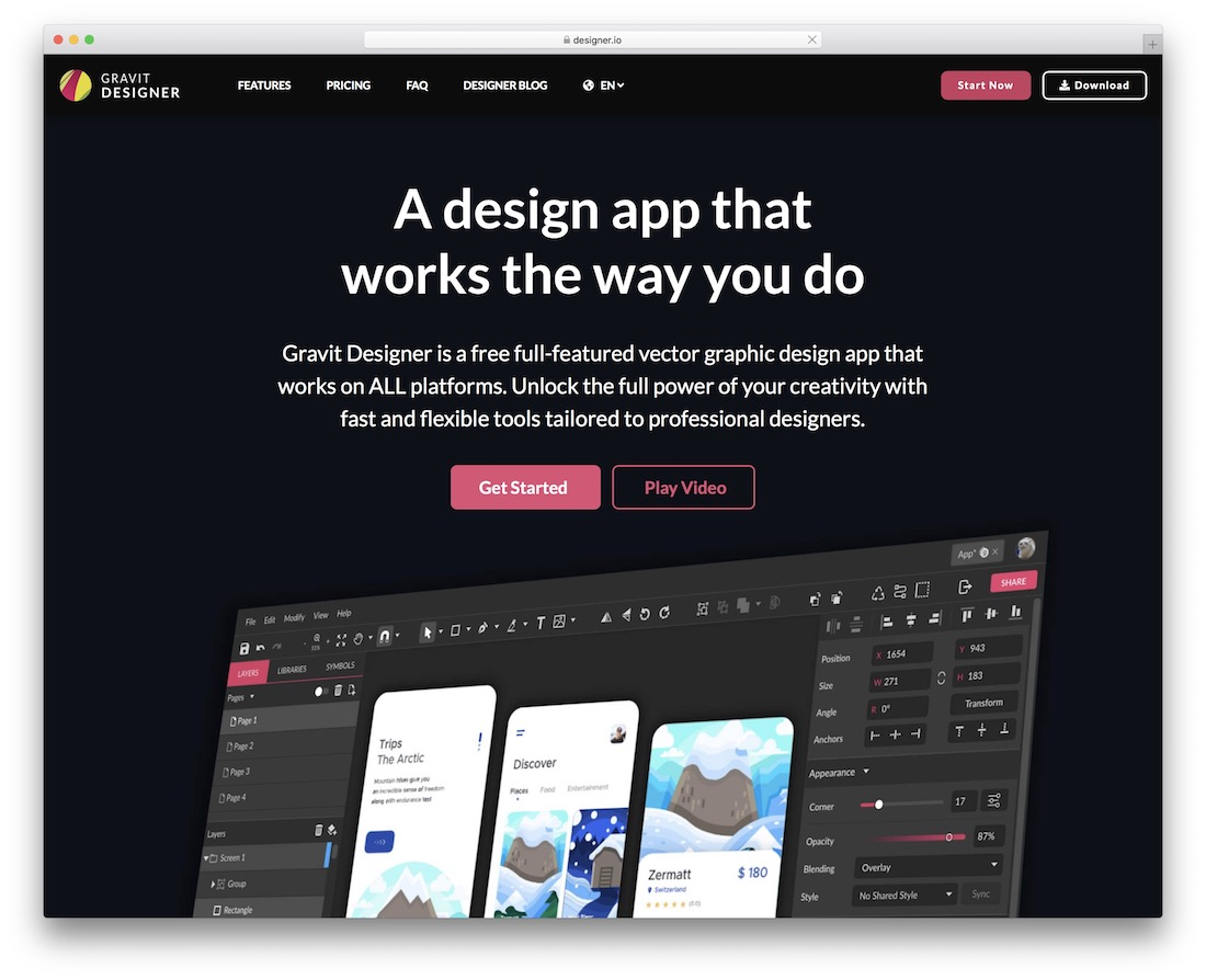 Top 17 Free Svg Tools For Graphic Web Designers Colorlib