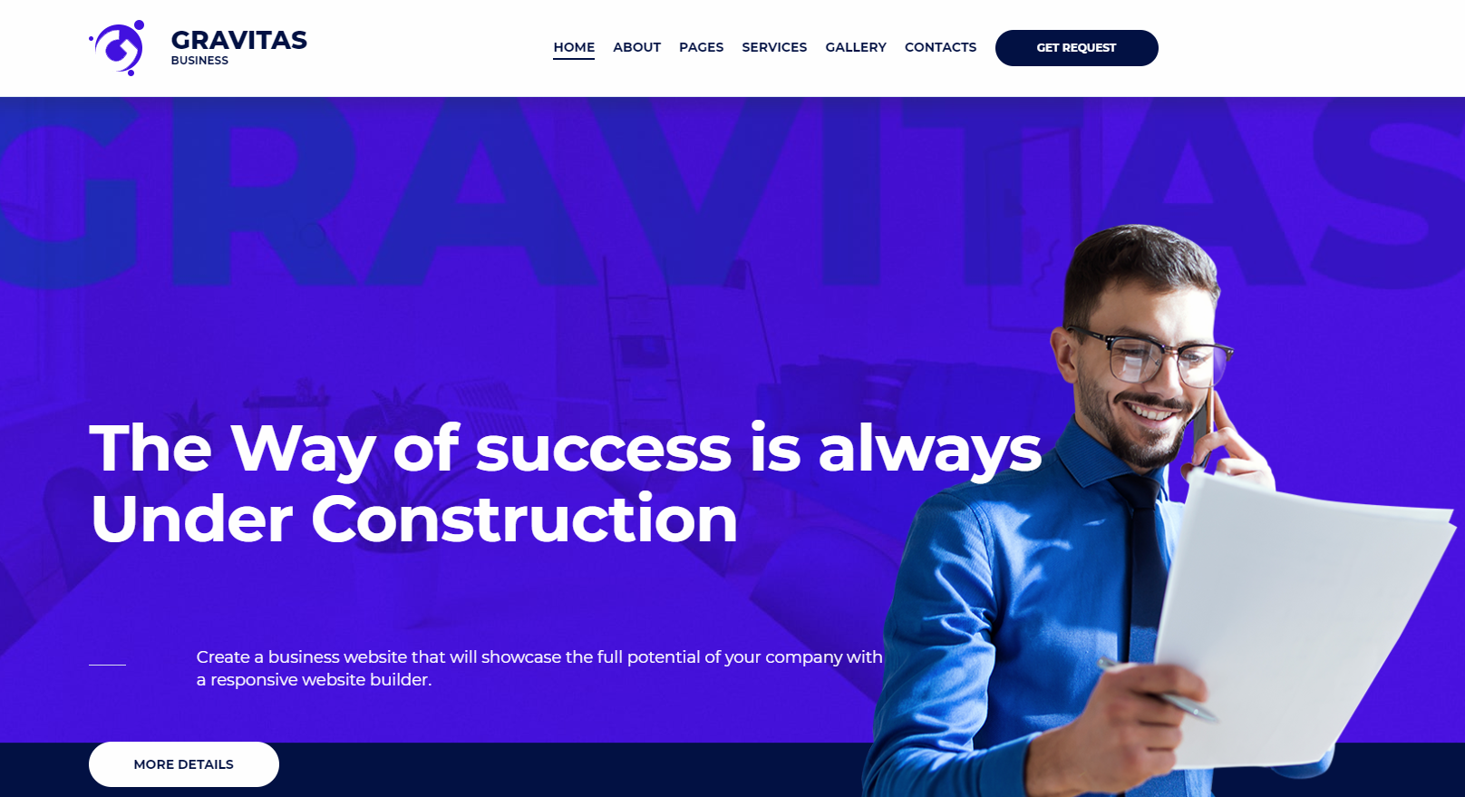 Top 15 Business Themes And Templates To Build Your First Website With No Coding Skills