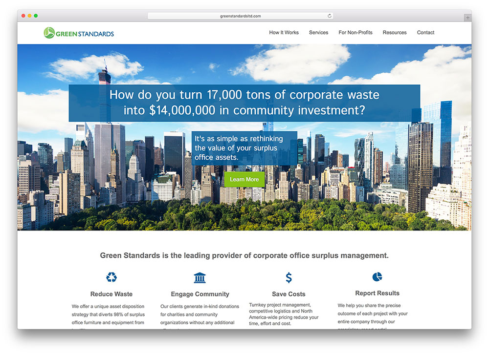 greenstandardsltd-small-business-site-using-total-theme