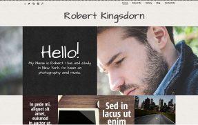 Top Gunge WordPress Templates