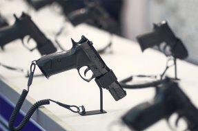 Gun Store WordPress Themes Copy