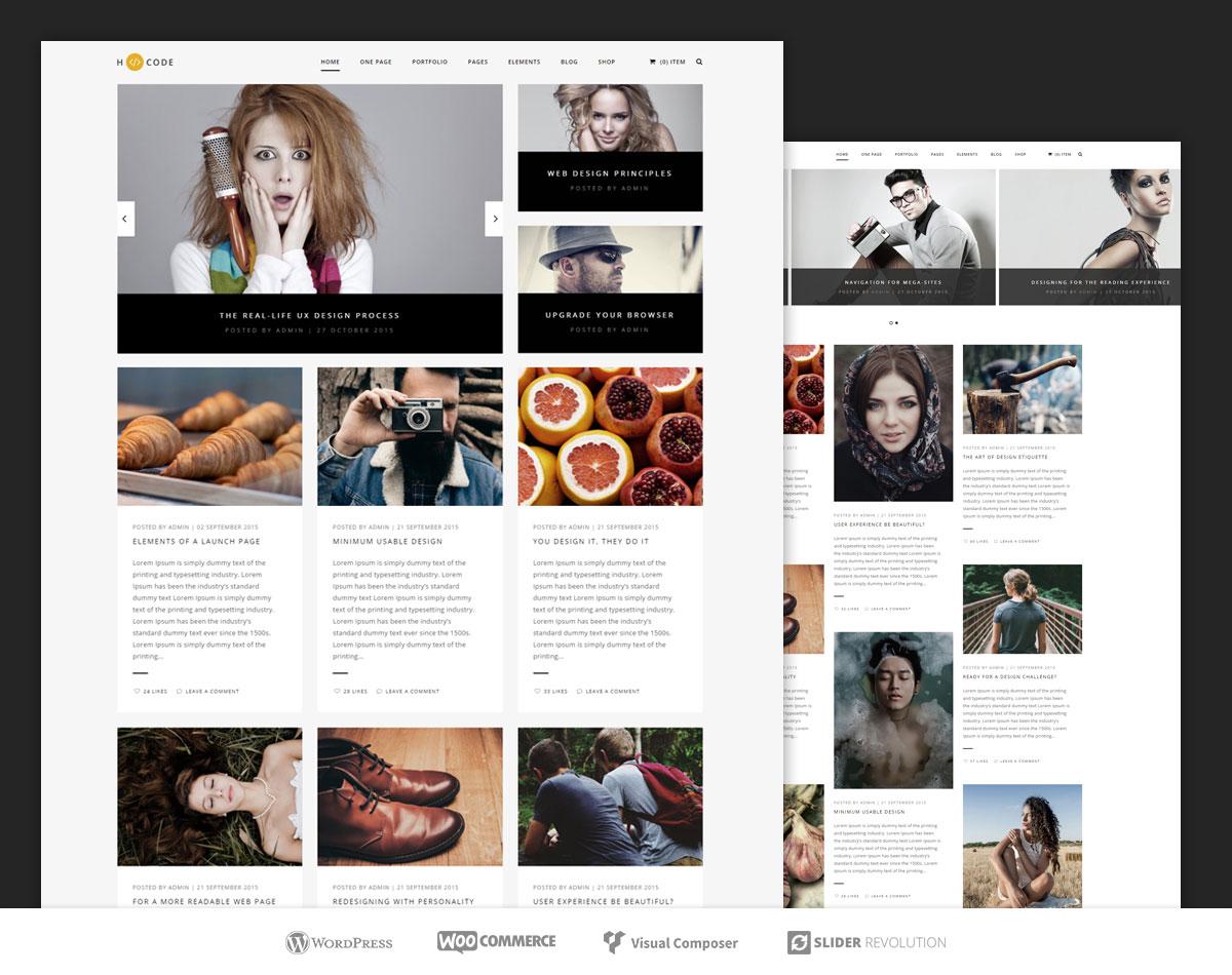 h-code-blog-wordpress-themes