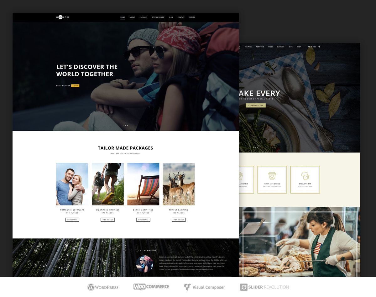 h-code-clean-wordpress-theme