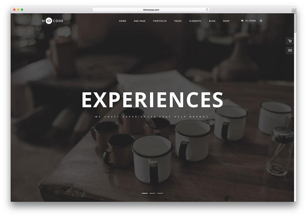 h-code-creative-fullscreen-portfolio-template