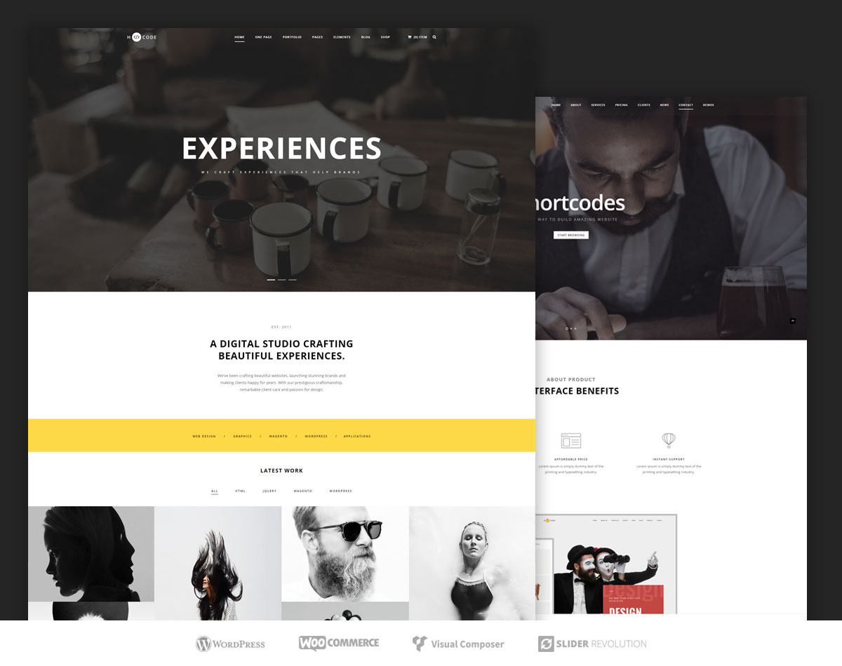 h-code-seo-optimized-wordpress-theme