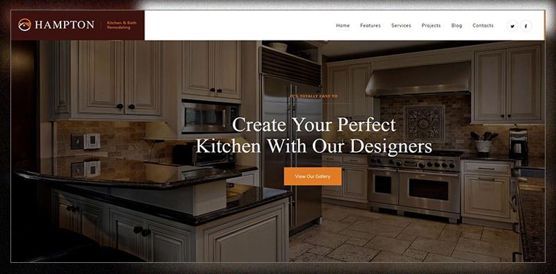 Hampton | Home Design and House Renovation