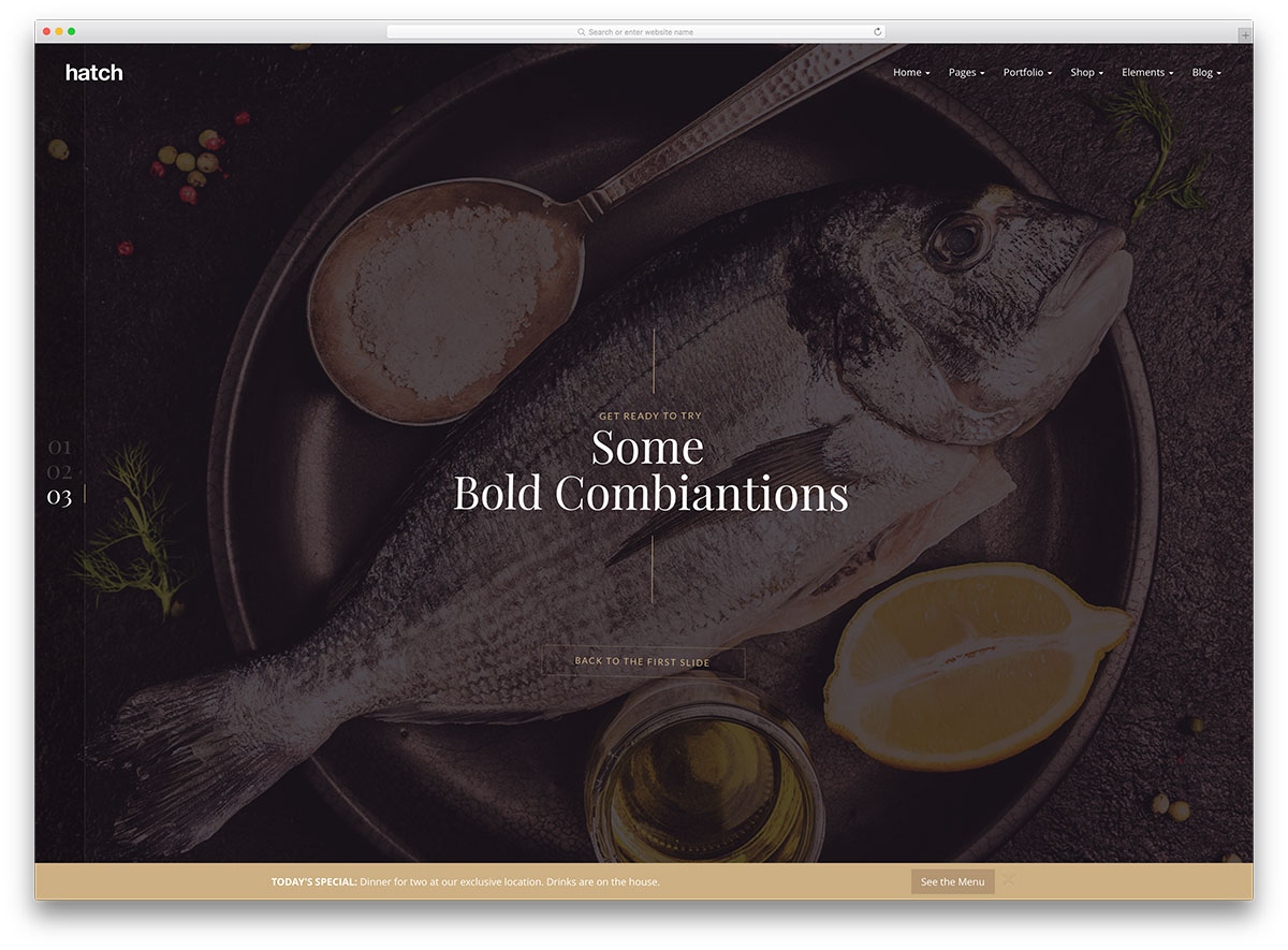 hatch-fullscreen-restaurant-wordpress-theme
