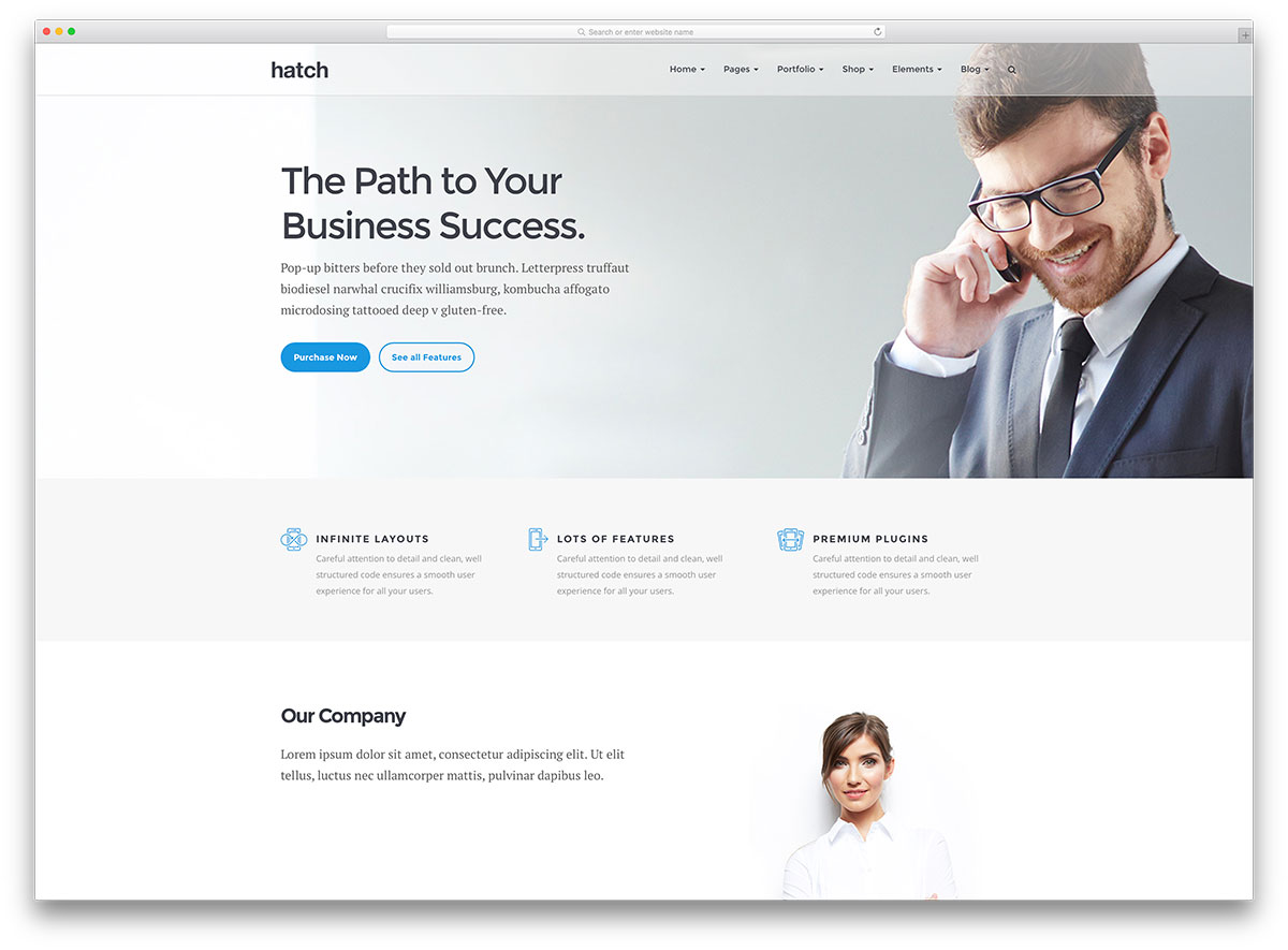 hatch-small-local-business-wordpress-template