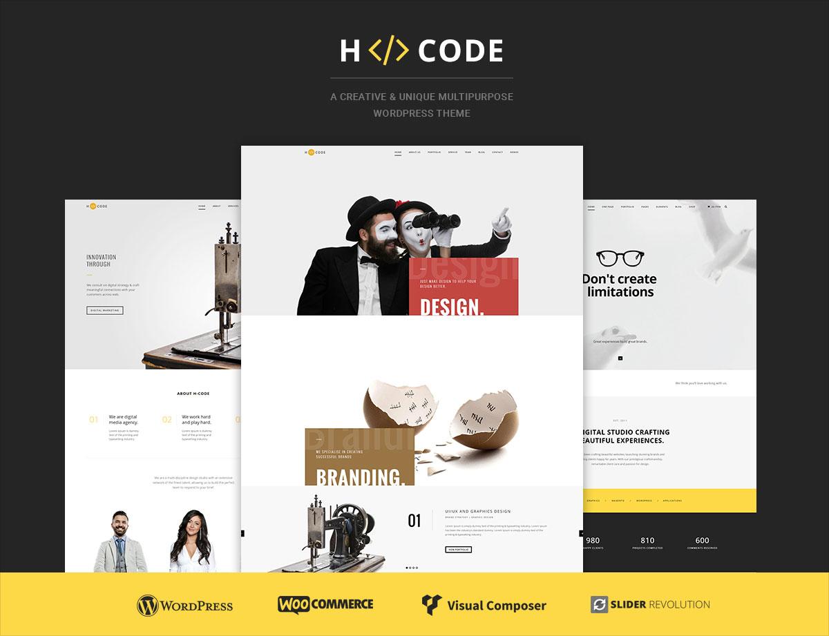 Top 40 Creative Digital Agency Wordpress Themes 2020 Colorlib