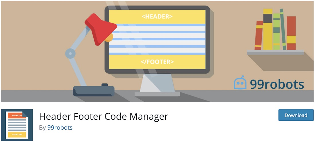 header footer code manager wordpress plugin